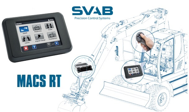 SVAB control systems